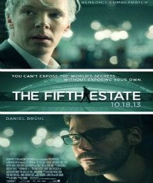 Controversy is Surprisingly Boring in <i>The Fifth Estate</i>
